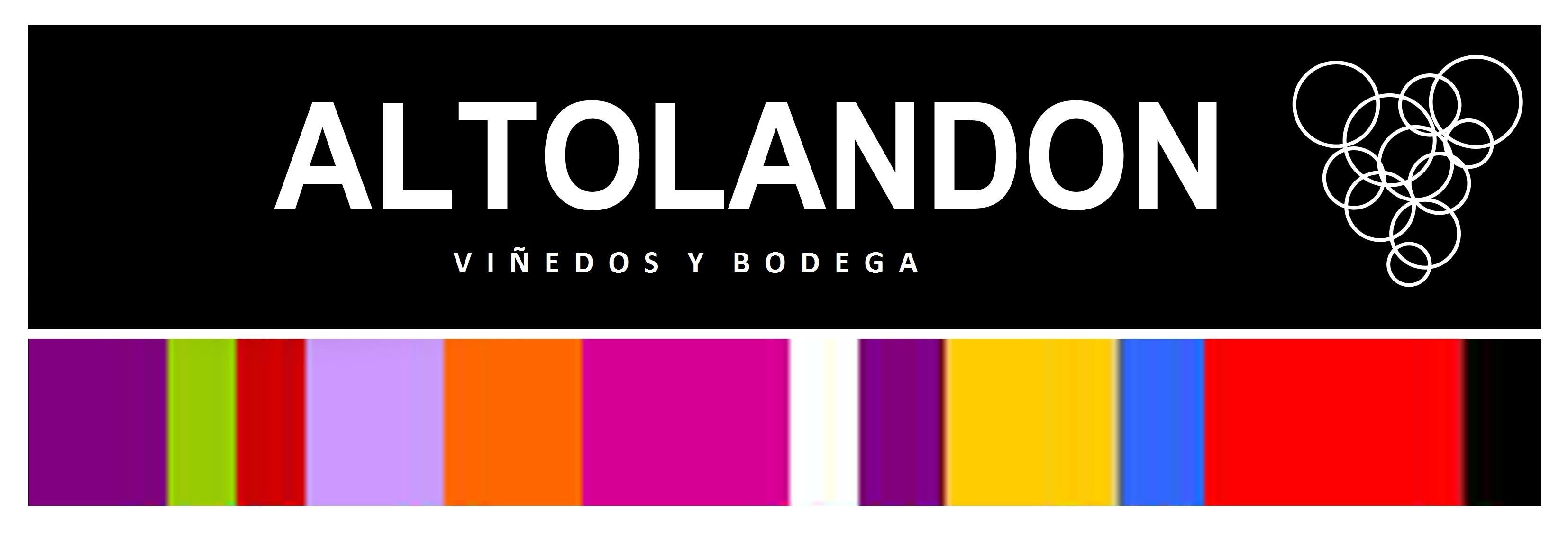 Altolandon logo
